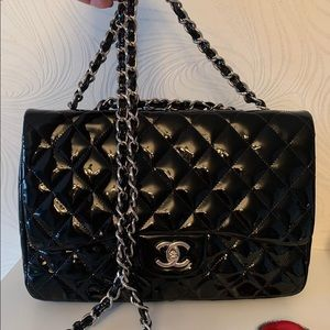 Chanel Jumbo Single Flap Bag